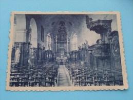 Maison St. AUGUSTIN Eglise Enghien - Anno 19?? ( Zie Foto Details ) !! - Enghien - Edingen