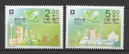 Macao - Macau (2012)  - Set -  / - 1999-... Chinese Admnistrative Region