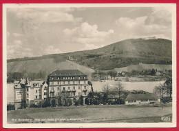 AK ´Bad Godesberg (Bonn)' ~ 1957 - Bonn