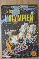 Marvel Super-Héros - Hercule L'Olympien - Lug 1984 - Lug & Semic