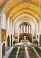 11. Gf. CASTELNAUDARY. La Voûte De La Collégiale Après Sa Restauration (2) - Castelnaudary