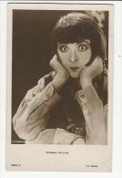 COLLEN MOORE Colleen Moore  Kathleen Morrison Vintage 1920/30s Italian Photo Postcard ( Cinema Movie Film Hollywood ) - Schauspieler