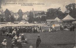 MONTFAUCON - Grande Foire De La St-Maurice - Sonstige Gemeinden