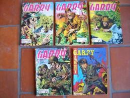 LOT 5 BD GARRY By IMPERIA N° 345 - 354 - 359 - 373 - 431 - Kleinformat