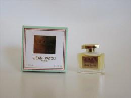 """""""1000"""" - Jean Patou - Eau De Toilette - 3.5 ML - Miniatures Modernes (à Partir De 1961)"""