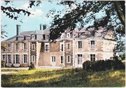 37. Gf. MOSNES. Château Des Thomaux. 0011 - Otros Municipios