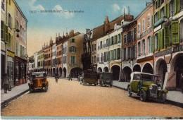88200 - REMIREMONT  - 15377 - Les Arcades - - Remiremont