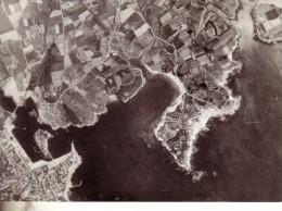 Le Cabellou Concarneau   Vue Aerienne - Autres Communes