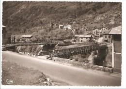 LA PRAZ (73). Le Deux Ponts - Autres Communes