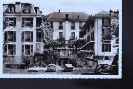 AIX LES BAINS DS CITROEN HOTEL - Aix Les Bains