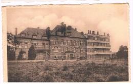 Institut De Puériculture De Bruxelles, 45-47 Avenue Chant D'Oiseau, Circulée En 1949 - 2 Scans - Woluwe-St-Pierre - St-Pieters-Woluwe
