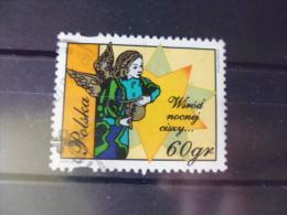 POLOGNE  YVERT  N° 3573 - 1944-.... Republic