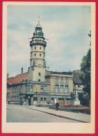 AK ´Salzwedel' Rathausturm ~ Um 1950 - Salzwedel