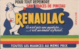 Buvard Renaulac - Blotters