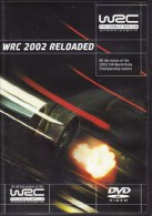 DVD  -  World Rally Championship 2002  -  'WRC 2002 Reloaded' - Sport