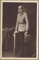 AK KAISER FRANZ JOSEPH I ( Austria ) * Not Travelled * Osterreich * K.u.K. Empire Austria-Hungary Monarchy - Familles Royales