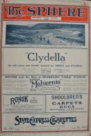 Boring For Oil In Scotland 1919 - Guerre 1914-18