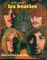 Albin Rock & Folk  Les Beatles Par Dister Tbe - Musique