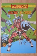 Warlord - N°5 La Reine Cobra - Artima 1984 - Arédit & Artima