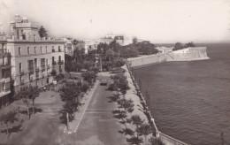 CADIX ALLEES D'APODACA (dil153) - Cádiz
