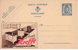 Publibel Neuf 474 - Entiers Postaux