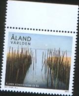 Aland 2013 50 Aland Art Museum - Museo Dell´arte Di Aland  1v  ** MNH Complete Set - Aland