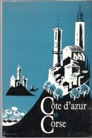 COTE D'AZUR ET CORSE - Corse