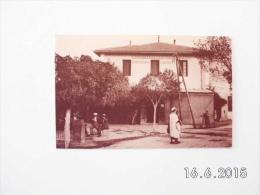 Bou-Hanifia. - Grand Hôtel Des Baina.  (7  4 - 1910) - Other Cities
