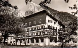 74 SAMOËNS  Hôtel Des Glaciers - Samoëns