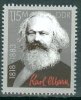DDR - Einzelmarke Mi-Nr. 2789 Aus Block 71 Postfrisch - DDR