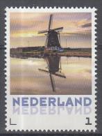 Nederland - Molens - Uitgifte 18 Mei 2015 - Broekzijdse Molen - Abcoude - MNH - Personalisierte Briefmarken
