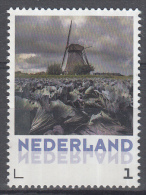 Nederland - Molens - Uitgifte 18 Mei 2015 - Oude Doornse Molen - Almkerk - MNH - Personalisierte Briefmarken