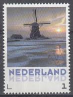 Nederland - Molens - Uitgifte 18 Mei 2015 - Achtkante Molen - Groot-Ammers - MNH - Personalisierte Briefmarken