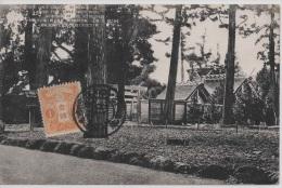 Japan #3  /  Old Postcard With Stamp - Japan