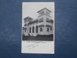 Corner European Building Lewis Et Clark Exposition Portland - N° 1567 - Précurseur - Circulée 1905 - L212 - Portland
