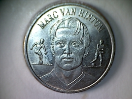 Nederland - Oranje 2000 KNVB - MARC VAN HINTUM - Netherland