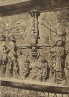 Sacre Grotte Vaticane.  The Crypts Of St. Peter`s.  A-91 - Vatican