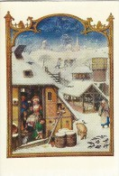 Brevier Des Kardinals Grimani. Used In Denmark-sent To Norway.  A-130 - Fine Arts
