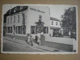 """Hôtel """"De Klok"""", Zutendaal   (D1) - Zutendaal"""