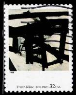 Etats-Unis / United States (Scott No.3236r - Dinosaures / Dinosaurs) (o) - Used Stamps