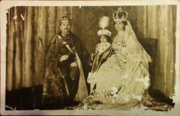 K.U.K KOMMANDO DER PRISLOP,RED CROSS,REGAL FAMILY,VINTAGE POSTCARD,1916 - Rumänien