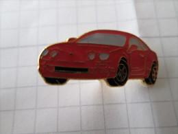Toyota Celica Rot Anstecknadel - Toyota