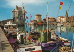 LA ROCHELLE LE PORT (dil200) - La Rochelle