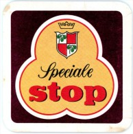 Speciale Stop. - Sous-bocks