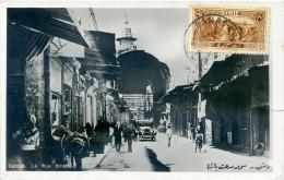 DAMAS - Rue Droite - Syria