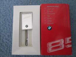 BMW 850 Anstecknadel Hologramm - BMW