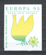 Zweden 1995 - Yv. Boekje C1853 - Michel MH202 Gest./obl./used - Carnets