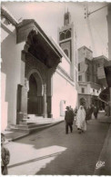Afrique Maroc -  Tanger La Grande Mosquée Du Petit Socco - Tanger
