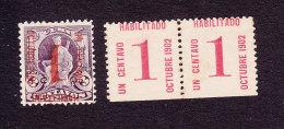 Cuba, Scott #232a, Mint No Gum, Cuba Surcharged Inverted, Issued 1902 - Kuba