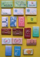 SAVON - 20 PETITS SAVONS - COLLECTION PALMOLIVE MONT BLANC LANE Etc... - Parfums & Beauté